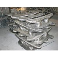 Quality Marine Kevel Chocks in Cast Steel for sale