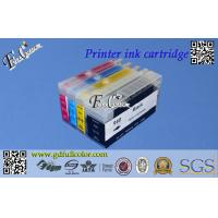 China Aways Show Ink level HP950 950 XL HP951 951 XL for HP Officejet Pro 8100  8600 Printer Refillable CISS Ink Cartridge on sale