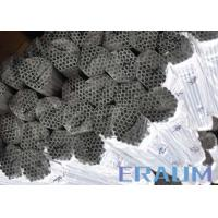Buy cheap Alloy K500 / UNS N05500 Nickel Alloy Tube Nickel Alloy Pipe For Oil / Gas from wholesalers