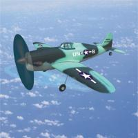 Quality RC Plane - P-47 Thunderbolt Ready to Fly (5805) for sale