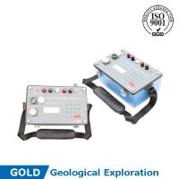 Quality High resolution multi-electrode metal predictor for sale