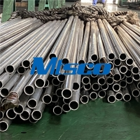 Quality ASTM A213 TP304L Seamless Stainless Steel Bright Annealed Tube for sale
