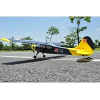 Quality 4 CH 10A Brushless Trainer Beginner RC Airplanes EPO RTF with 2.4Ghz Transmitter Yak-12 for sale