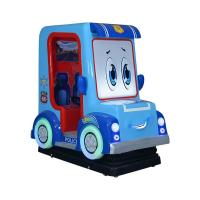 Buy cheap Coin Operated Mini Kiddie Ride Arcade Game Machine from wholesalers