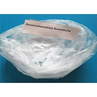 Quality Drostanolone Anabolic Steroids Drostanolone Enanthate / Mast E CAS 472-61-145 for sale