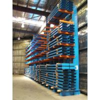 Quality Single Side Heavy Duty Cantilever Racking for sale