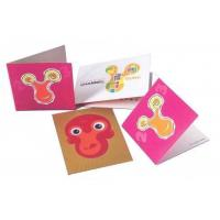 Quality Panton Color Custom Card Printing Wedding Card Printing Services For Any Shape for sale