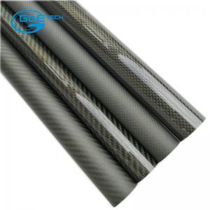 Quality carbon fiber tubing 2000mm for sale