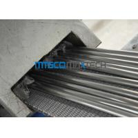 Quality 3 / 4 Inch Sch40s Precision Stainless Steel Tubing , TP347 / 347H Cold Rolled Steel Pipe for sale