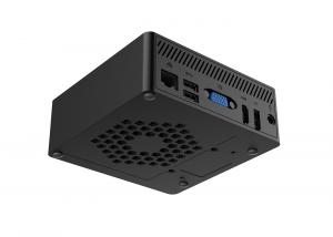 Quality JASPER LAKE N5105 N4505 N6005 CPU Intel Celeron Mini PC With DP HDMI VGA Port for sale