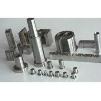 Quality Custom CNC Turned Components , Precision Mechanical Components for sale