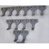 Quality High quality promotional 99.95% molybdenum fabricated parts, Molybdenum processing parts, for sale