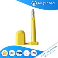 Quality TX-BS306 New type Mechanical Shaft red/white/yellow/blue markable container bolt Seal for sale