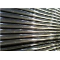 """Quality Chemical Processing Seamless Stainless Steel Tubing 347H / UNS S34709 / 1.4912 DN3"""" STD for sale"""