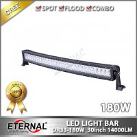 """Buy cheap 13"""" 72W-51"""" 300W curved light bar from wholesalers"""