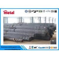 Quality High Pressure 8 Inch Diameter Tube , ASTM A200 SA213 P11 Schedule 80 Steel Pipe for sale