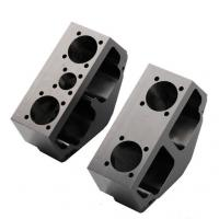 Quality High Precision Custom CNC Machining Construction Steel Castings Deep Insert Part for sale