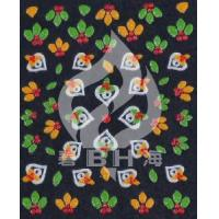 China 3D Nail Sticker (BH-S102) on sale