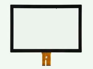 Quality Capacitive 1.1mm Thickness 8 Inch LCD Display Lcd Touch Screen USB Interface for sale