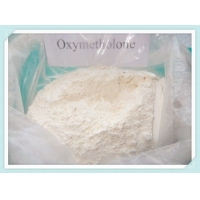 Quality White Powder Oxymetholone Anadrol CAS 434-07-1 Muscle Building Anabolic Steroids Synasteron for sale
