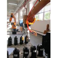 Quality Electric Industrial Transport Robot For Production Line Mechanically Balanced for sale