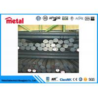 Quality Hot Rolled Bright Alloy Steel Round Bar Coated SS 202 / 304 / 316 Material for sale