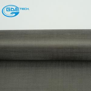 Quality High performance Carbon fiber cloth reinforcement composite fabric for sale