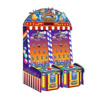 China Lucky Fish Frenzy Lottery Video Gambling Redemption Game Machine For Amusement Game Centers on sale