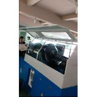 Buy Spring Steel 2 - 5mm 3D CNC Wire Bender Stable Forming With CNC System at wholesale prices