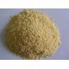 Buy cheap dehydrated garlic granule from wholesalers