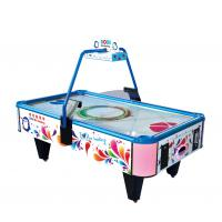 Buy cheap Bobi Coin Operated Air Hockey Arcade Machine For Amusement Two / Four Player from wholesalers