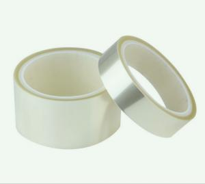 Quality Fire Retardant Clear 75um Polyester PET Film Plastic In Rolls for sale