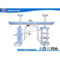 Buy cheap Fixed Rotary Ceiling-Mounted ICU Medical Pendant ICU surgical pendant from wholesalers