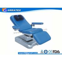 Quality Powered 3 section Medical Equipment Dialysis Chair For Blood Transfusion Chair (GT-BC200) for sale
