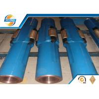 """Downhole Drilling Tools 5-7/8"""" Rotary Drill Reamer AISI 4145H Modified Alloy Steel"""