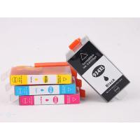 China Tri-Color Compatible Remanufactured Ink Cartridges For HP 934 HP Pro 6230 on sale