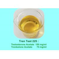 Quality Trenbolone / Testosterone Injectable Anabolic Steroids Strength Supplements Bodybuilding for sale
