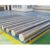 Quality ASTM B348 GR2 Titanium Round Profile Diameter 180mm With 2 m Length for sale
