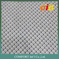 Tear Resistant Jacquard Microfiber Fabric for Auto Car Upholstery Fabric