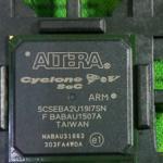Quality 5CSEBA2U19I7SN IC FPGA 240 I/O 484UBGA for sale
