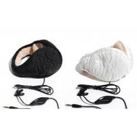 Quality Stereo anti - flexure sleeping ear muffs warm Headphones with Waterproof Cloth Material for sale