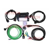 Quality MB SD Connect Compact C4 Mercedes Benz Diagnostic Tool Including Simulation Study 2014/12 for sale