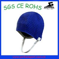 China Creative Sunwear Bubble Cap with Strap on sale