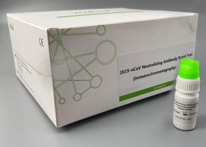 Quality 2019 Beta-Cobs Covid-19 Neutralizing Antibody Test Kit For Whole Blood for sale