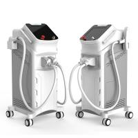 China Q Switched Nd Yag Laser Tattoo Removal Machine Pulse Water Switch To Monitor Water Flow on sale
