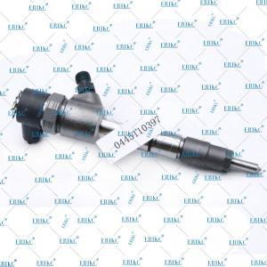 Quality ERIKC Bosch 0445110397 Automobile Engine parts 0 445 110 397 Cummins Common Rail injector  0445 110 397 for CHAOCHAI for sale