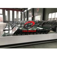 Quality YIKE GROUP Automatic Flute Laminating Machine 1300A 1450A 1650A For Beer / Wine Box for sale