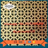 Quality aluminum sheet for curtain wall and interior wall decorative panel for sale
