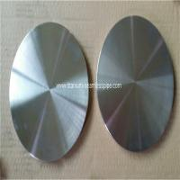 Quality nickel round plate sheet ,OD 76.7mm *3mm(thick),10pcs wholesale for sale
