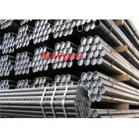 Quality IBR Approved Seamless Steel Pipe NB to 20-NB 3000 Tons 3mm to 400mm Dia for sale